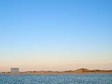 Sable Island Dusk print