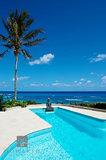 South Shore Pool  print