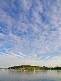 Lunenburg Sky print