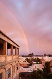 Rainbow Over St.George's II print