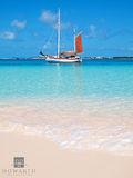 Beach, Swim, Sail print
