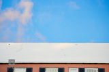 Roof Line print