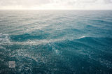 Ocean Rain print