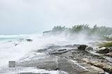 Hurricane Surf II print