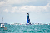 Artemis Racing Team Sweden II print