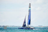 Artemis Racing Team Sweden I  print