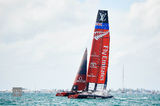 Emirates Team New Zealand II print