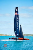 Oracle Team USA I print