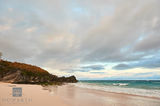 Beach Sunset I print