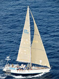 Under Sail II print