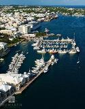 Waterfront print