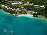 Grotto Bay Hotel print