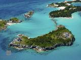 Castle Island print