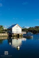 Hamilton Harbour, Cottage