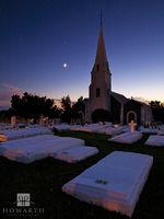St. James Twilight