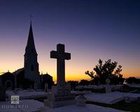 St. James Cross