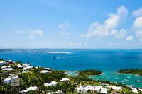 Gibbs Hill Lighthouse View II