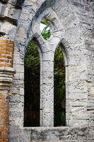 Unfinished Church XI