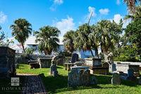 St. Peter's Church Cemetery