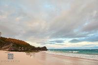 Beach Sunset I