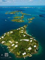 hinsons, island, hamilton, harbour, west