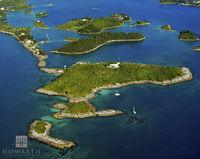 paradise, lakes, great, sound, hawkins, island, boating