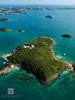 hawkins, island, great, sound, waters