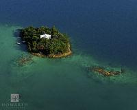 fern, island, paradise, lakes, hamilton, harbour, eastern, boating