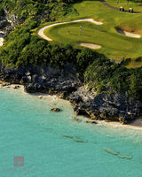 16th, port, royal, golf, course, southampton