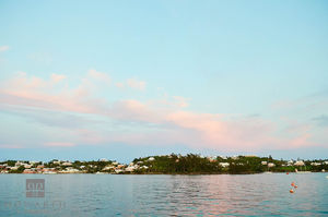 White's Island