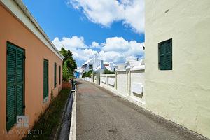 Queen Street II