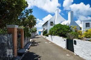 The Bermuda Perfumery II