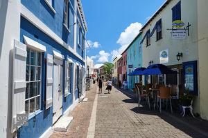 Water Street II