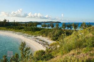 Cooper's Island Beach