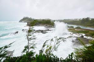 Hurricane Surf III