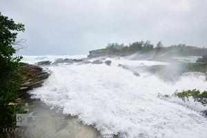 Hurricane Surf I