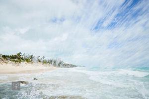 Surf Spray I