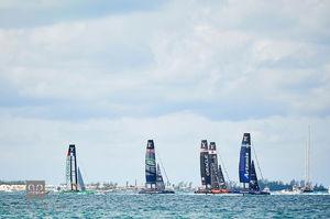 Set of Five Racing III