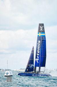 Artemis Racing Team Sweden III