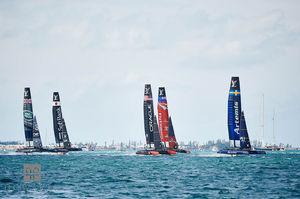 Set of Five Racing II