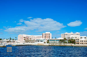 Hamilton Princess & Beach Club Hotel