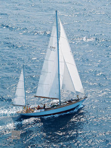 kathleen, sail, boat, marion, race, yacht, offshore, 2007