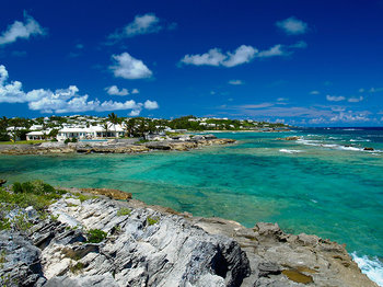 Bermuda By Day