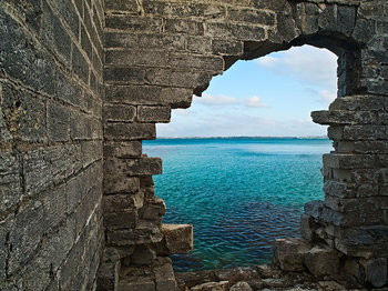 Bermuda Scenes