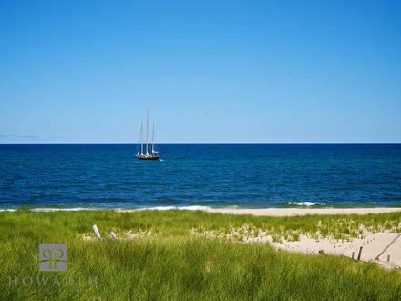 Sable Coast