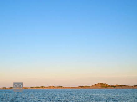 Sable Island Dusk