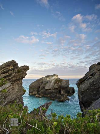 rock, warwick, long, bay