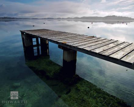 harrington, dock, smiths, sound, still, water