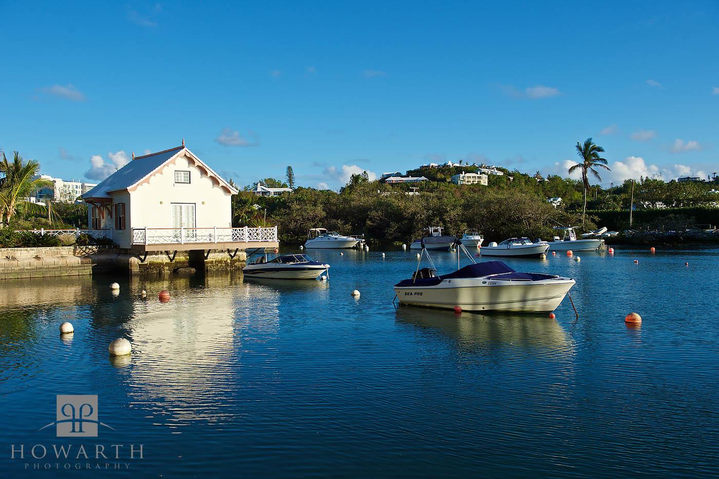 Hamilton Harbour, Cottage, photo