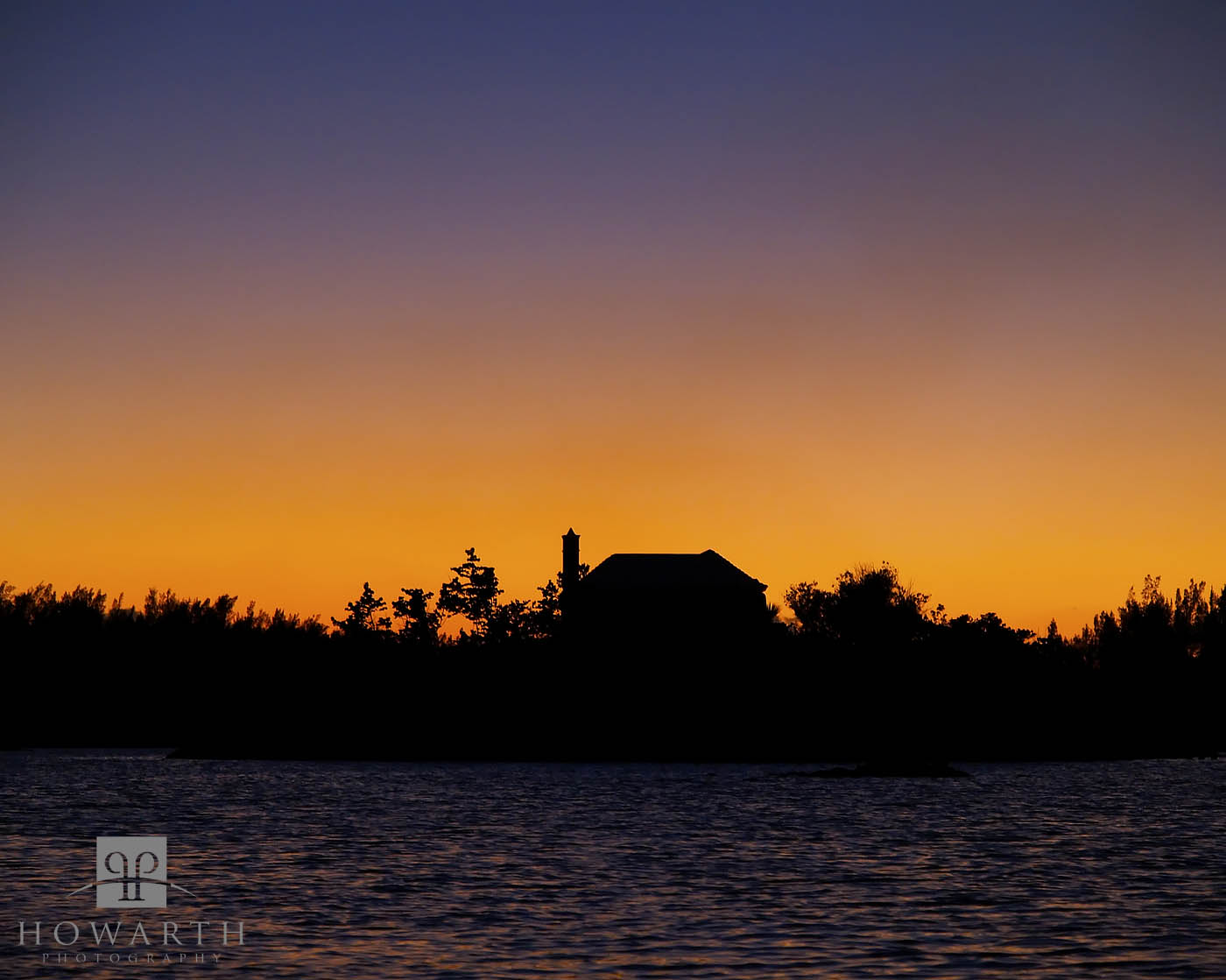eta, fern, island, hamilton, harbour, paradise, lakes, sunset, silhouette , photo